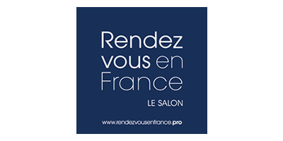 Logo – Rendez Vous en France Paris
