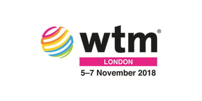 Logo – WTM London